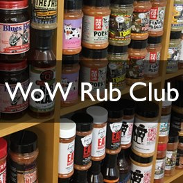 WoW Rub Club
