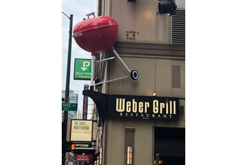 Weber World Summit - Chicago