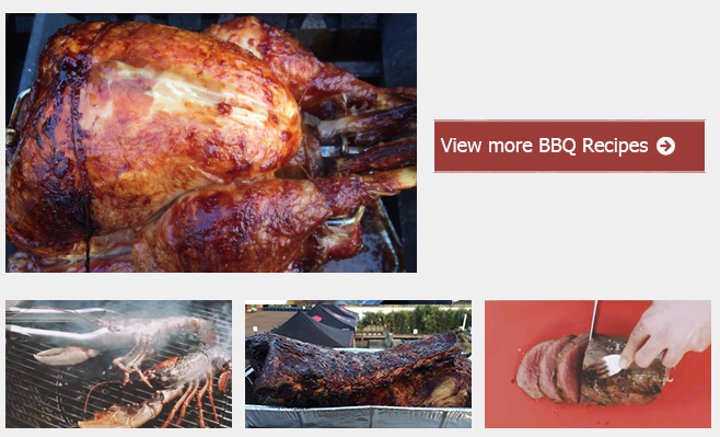 View more Weber BBQ Recipes from WOWBBQ