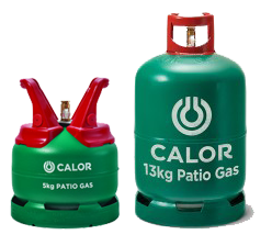 Assembly And Gas Which Bottle Do I Need