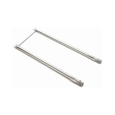 Burner Tube Kit - Silver A