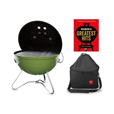 Weber® Smokey Joe Premium Green