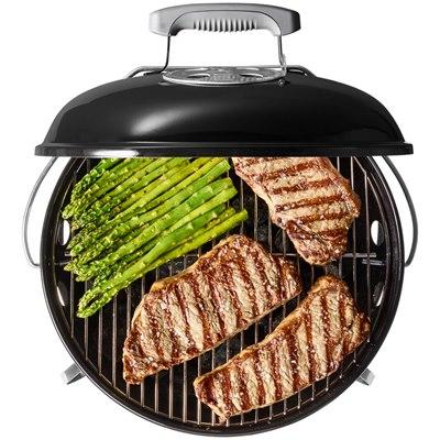 Weber Smokey Joe Premium Green | Official Weber World Store | WOW BBQ