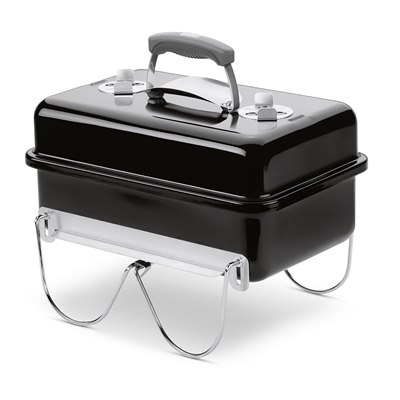 Weber Go Anywhere® Charcoal