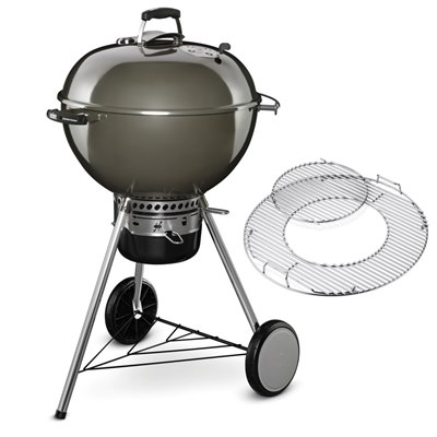 Weber Master-Touch® GBS® 57cm Smoke