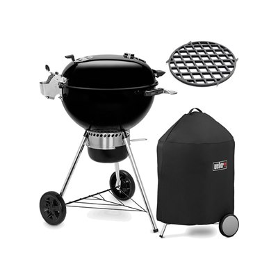 Weber Master-Touch GBS Premium SE E-5775 Charcoal Grill 57cm
