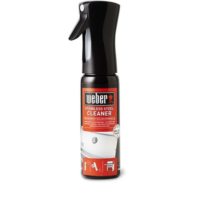 Weber Stainless Steel Cleaner