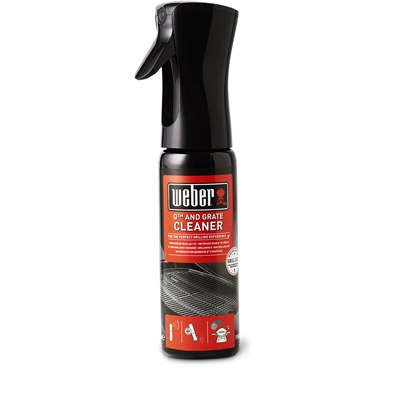 Weber® Q And Grate Cleaner