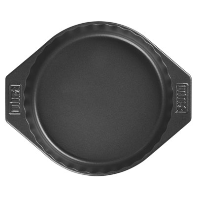 Weber Ceramic Pie Dish