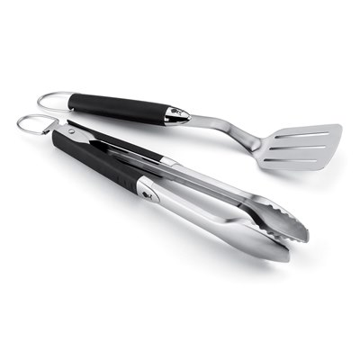 Weber Portable 2 Piece Tool Set