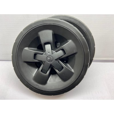 Weber Master Touch Wheels 8""