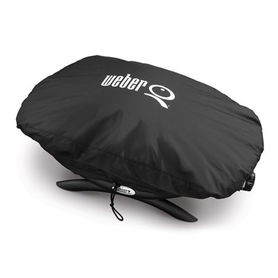 Weber Premium Barbecue Cover - Fits Q100 or 1000 Series