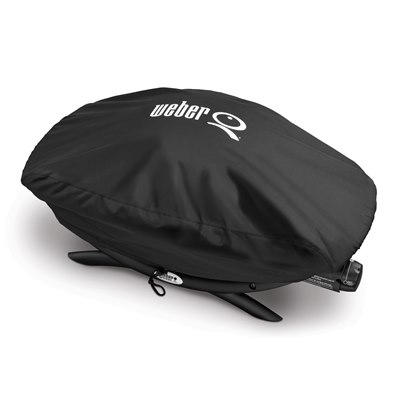 Weber  Premium Barbecue Cover - Fits Q220 or 2200 Series