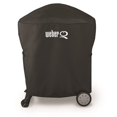 Weber® Premium Cover Q1200/2200 with Cart