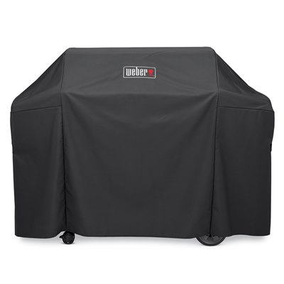 Weber Premium Barbecue Cover - Fits Genesis II 4 Burner