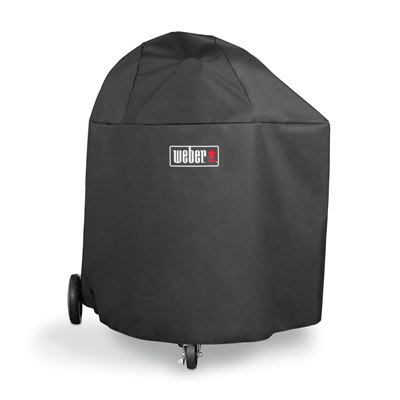 Weber  Premium Cover  - Fits Summit® Charcoal Barbecue