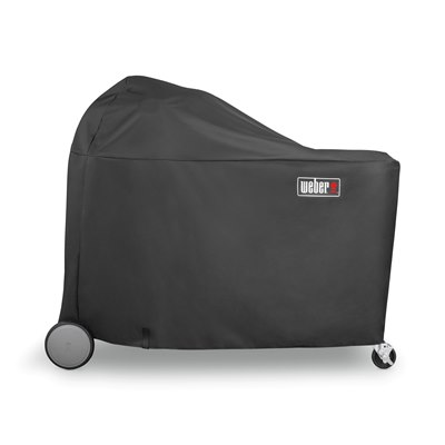 Weber  Premium Cover - Fits Summit® Charcoal Center