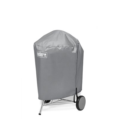 Weber Vinyl Barbecue Cover - 57cm