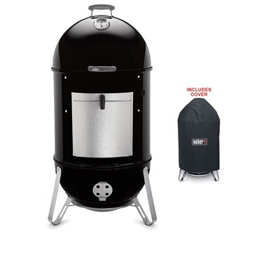 Weber®​ Smokey Mountain Cooker 57cm & Cover
