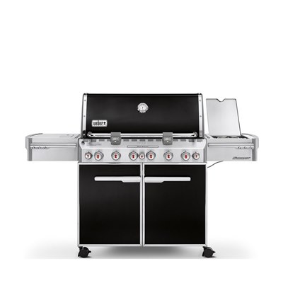 Weber Summit E-670 Gas BBQ