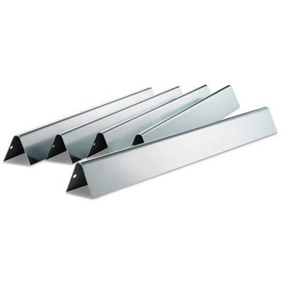 Weber Flavorizer Bars - Stainless Steel