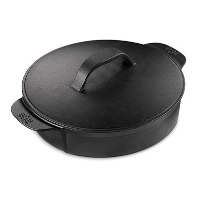 Weber® GBS Dutch Oven