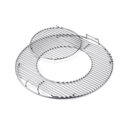 Weber Stainless Steel Cooking Grates 57cm - GBS