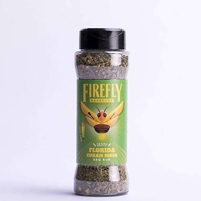 FireFly - Florida Cuban Mojo Bbq Rub 175Ml