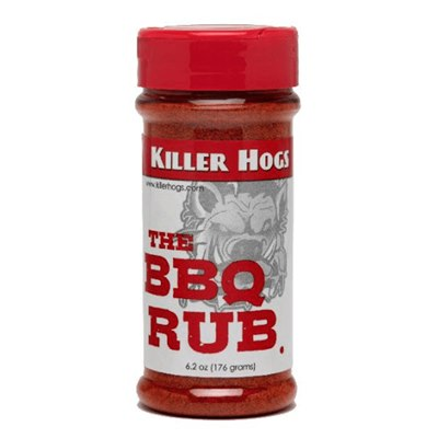 Killer Hogs - The BBQ Rub 175G