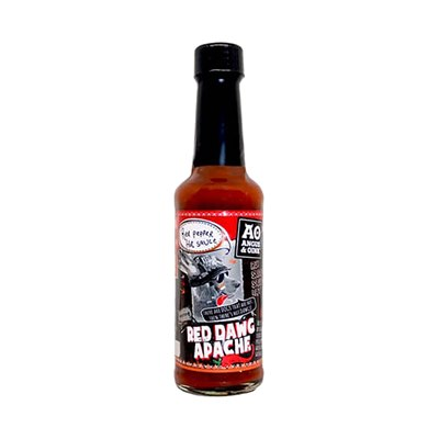 Angus and Oink - Red Dawg Apache 1L