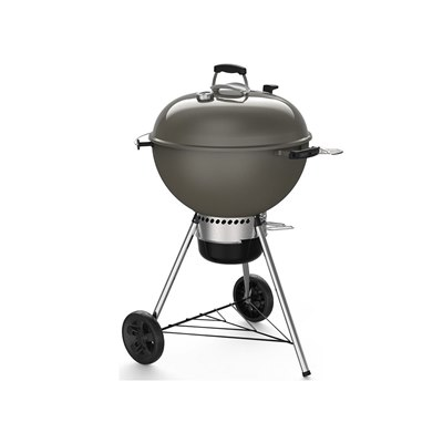 Weber® Master-Touch GBS SE C-5755 Charcoal Grill 57cm Smoke Grey