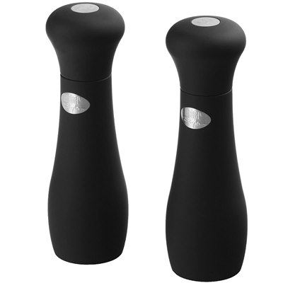 Weber® Premium Salt & Pepper Shaker Set