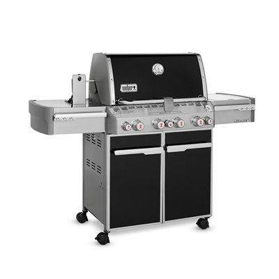 weber summit e 470 gbs gas grill official weber. Black Bedroom Furniture Sets. Home Design Ideas