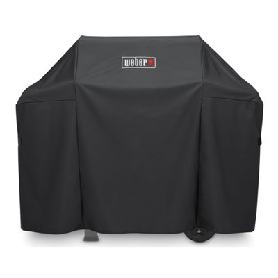 Weber Premium Barbecue Cover