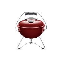 1123004 Weber® Smokey Joe Premium Crimson