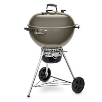 14710004 Weber Master-Touch GBS C-5750 Charcoal Grill 57cm Smoke Grey