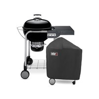 15301004MD Weber Performer GBS & Cover