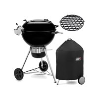 17401004-7186 Weber® Master-Touch GBS Premium SE E-5775 Charcoal Grill 57cm