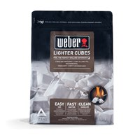17519 Weber Lighter Cubes