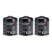 17669 Weber Gas Canister Set