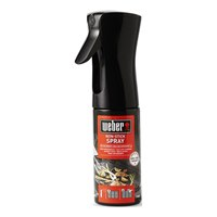 17685 Weber Non-Stick Spray 200ml