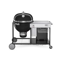 18501004 Weber Summit Charcoal Grilling Center