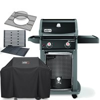 46014074-7101 Weber® Spirit Classic E0210 Cover Bundle
