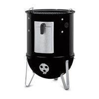 711004 Weber®​ Smokey Mountain Cooker 37cm & Cover