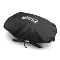 7117 Weber Premium Barbecue Cover - Fits Q100 or 1000 Series