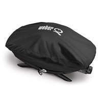 7118 Weber  Premium Barbecue Cover - Fits Q220 or 2200 Series