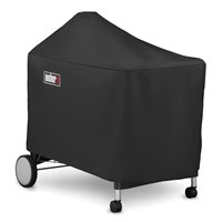 7146 Weber Premium Barbecue Cover Performer® Deluxe