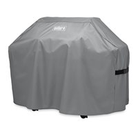 7179 Weber Vinyl Barbecue Cover - Fits Genesis II 3 Burner
