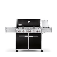 7371074 Weber Summit E-670 Gas BBQ