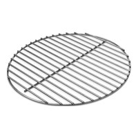7440 Weber Charcoal Grate for 47cm BBQ
